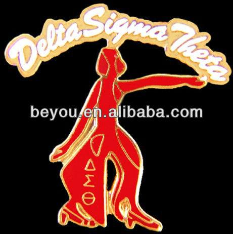 Delta Sigma Theta Lapel Pins Wholesale Pins Suppliers Alibaba