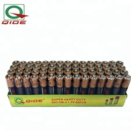 Dry sell battery making machines for r03 aaa battery