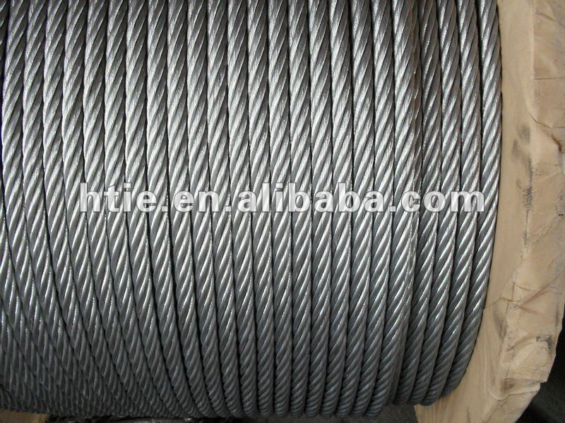 Made in China stainless steel wire rope fittings