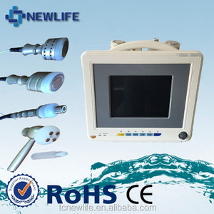 NL-M400 Hot Sale Electroporation remove wrinkle Needle Free Mesotherapy Iontophoresis Machine