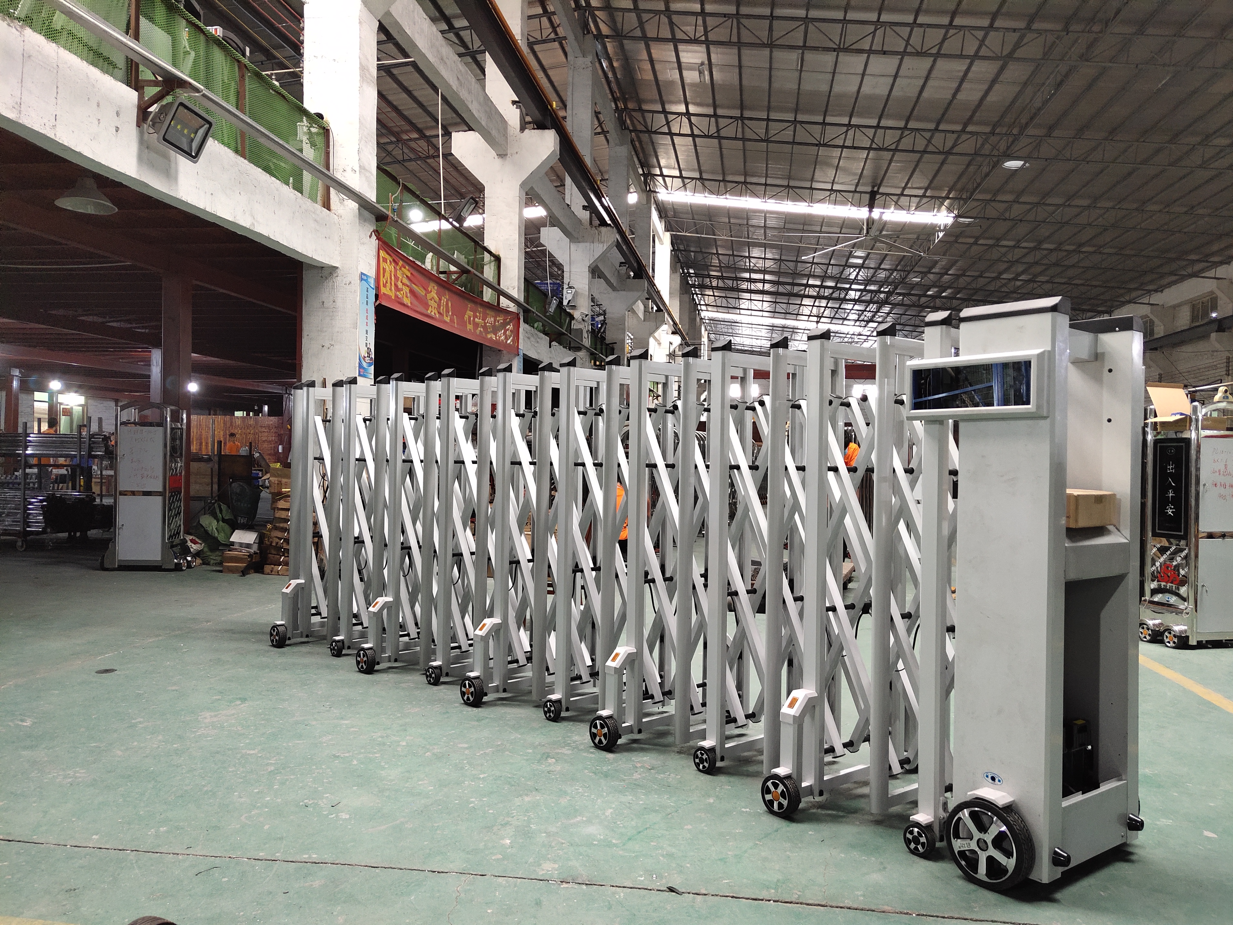 China Automatic Gate Malaysia Auto Wiring Diagram Manufacturers And Suppliers On