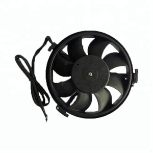 Auto Radiator Cooling Fan FOR VW PASSAT AUDI A4 A6 A8 7M0 959 455G