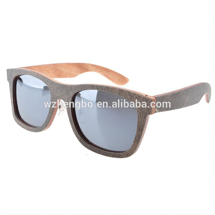 Wholesale wooden glasses for sale,cheap wood fashion glasses