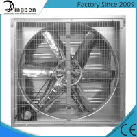 exhaust cooling fan for poultry house China supplier ventilation fan of poultry house