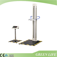 Mobile phone cells drop tester of free fall mode for battery production making line machinery