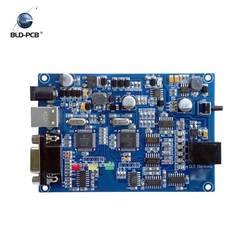 Electronic Customized PCBA Manufacturer, OEM PCB Assembly, SMT/DIP PCBA Assembly