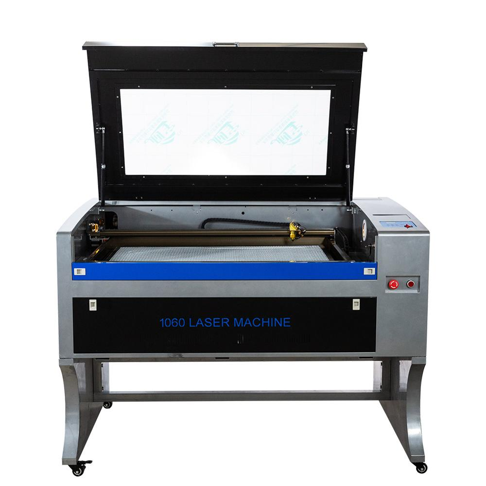 1060 Co2 <strong>laser</strong> 60W 80W 100W 130W cheap granite stone wood acrylic mini <strong>laser</strong> engraving machine