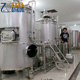 3hl,300l commercial beer brewery brewing system equipment with electric heating