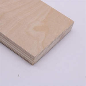 610*2500MM 16mm die board plywood for letter board