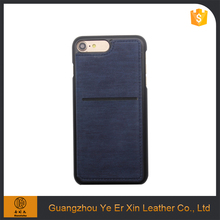 New product luxury leather wallet phone cover wholesale cell phone case
