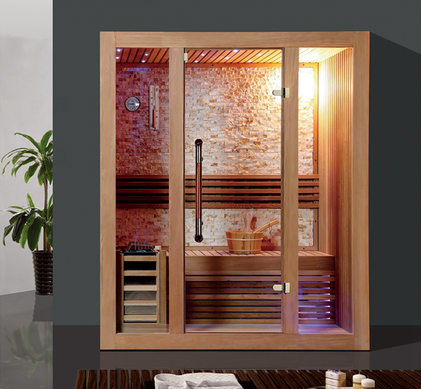 thai sauna/luxury sexks sauna room/dry sauna