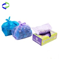 Baby Diaper Disposal bags Fragrance Nappy Bag for Baby