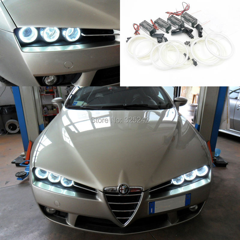 For Alfa Romeo 159 2005 2006 2007 2008 2009 2010 2011