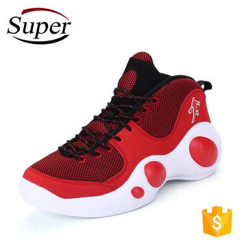 0e1caaf5a28 Oem Odm Chine Importation Sans Marque Nom 2017 Nouveau Basket-Ball  Chaussures Hommes