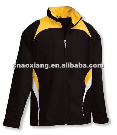 Outdoor Softshell TracksuitSports Jacket Different Design - Buy