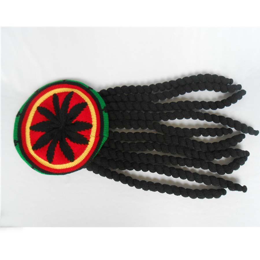 Chinese Rastafarian Popular Rasta H...