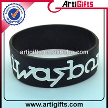 Thick Rubber Bracelets Supplieranufacturers At Alibaba