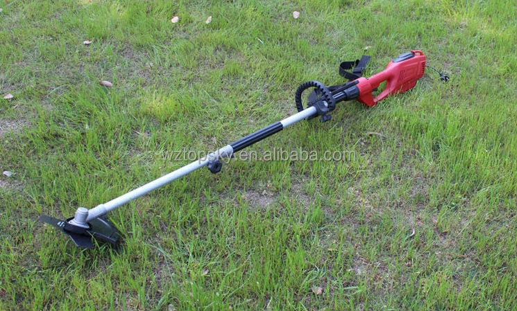 1000W Electric Grass Trimmer / Brush Cutter