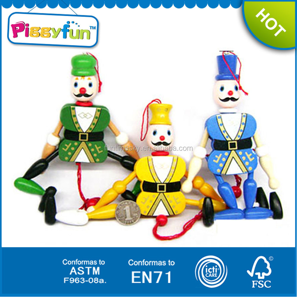 Promotion Gift Custom Pull String Doll AT10973