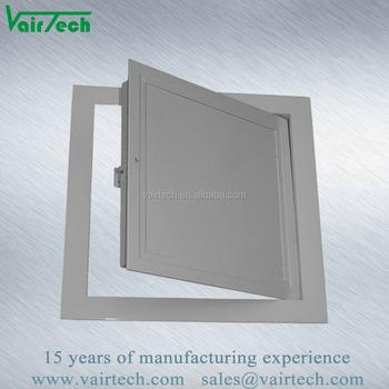 Hvac Klapptyp Dekorative Aluminium Verzinktem Blech Decken Access ...