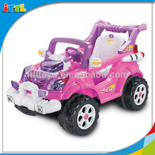 146332 Musical B/O Children Toy Children Electronic Toy Car