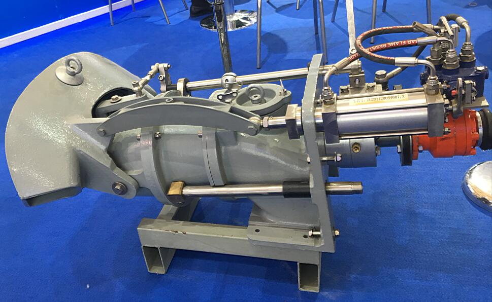 Marine Boat Water Jet Propulsion Pump with CCS Certificate, View water Jet  Propulsion Pump, SIYANG Product Details from Xiamen Sitaiqi Industry &