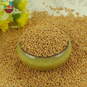 organic yellow / white / red / black / broom corn millet