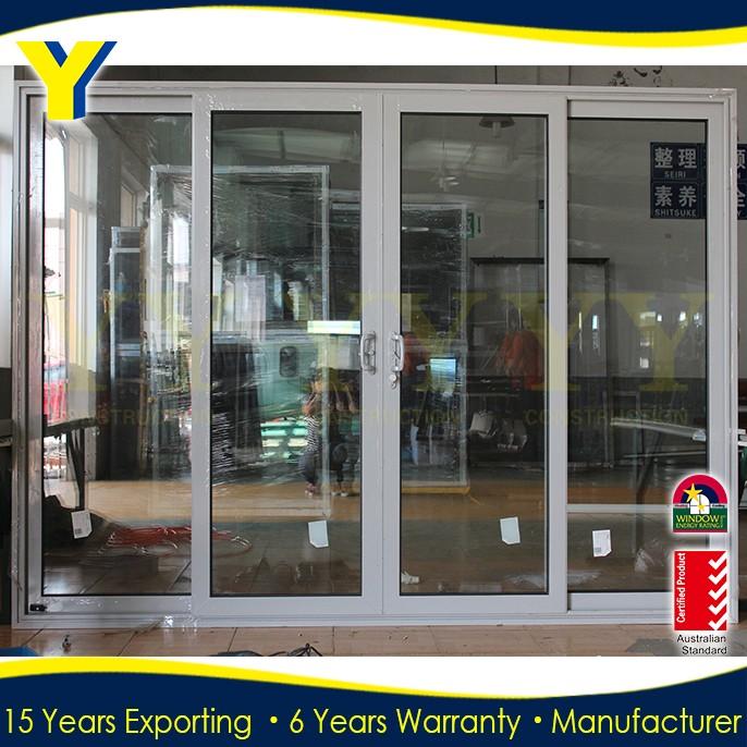 Energy Saving Alumnium Sliding Door Lowes Sliding Glass Patio Doors Used  Sliding Glass Doors Sale
