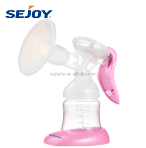 Mother Care Baby Feeding Manual Breast Milk Vacuum Pump