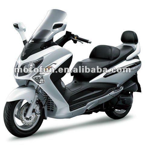 TAIWAN SYM RV 250cc EFi EVO NEW SCOOTER /MOTORCYCLE