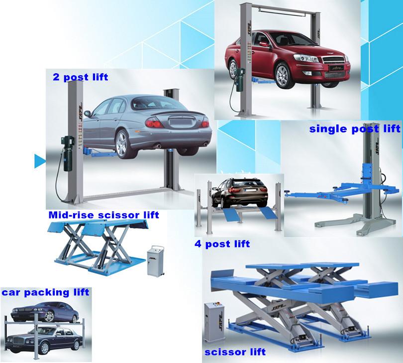 Wheel Alignment Hydraulic Jack 4 Post Car Lift For Sale Buy Car