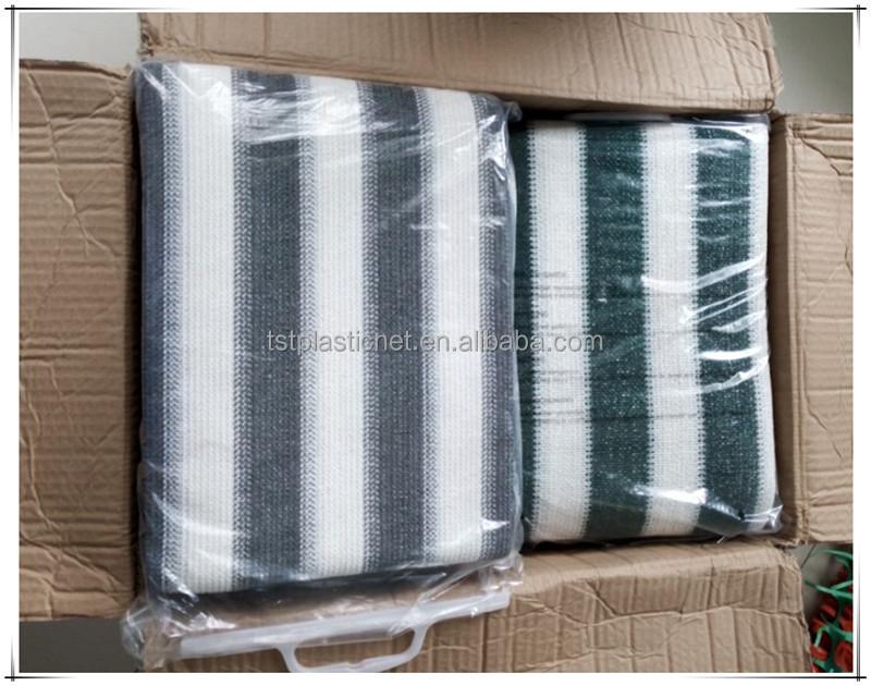 Uv Resistant Balcony Fence Shade Sail Cloth Buy Balcony