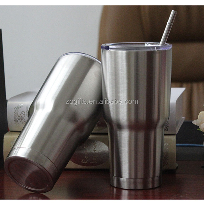 ZOGIFT Hot Selling Wholesale Insulated Stainless Steel Tumbler 30 oz