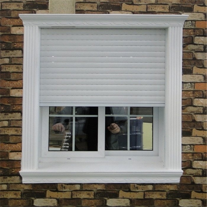Push Up Window Roller Shutter Window Buy Roller Shutter