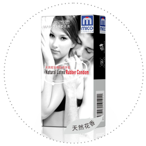 OEM&ODM Best Plain Sexy Picture Natural Latex Condom for sex