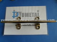 Stainless Steel Marine Cleat