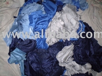 Pet Fabric Waste