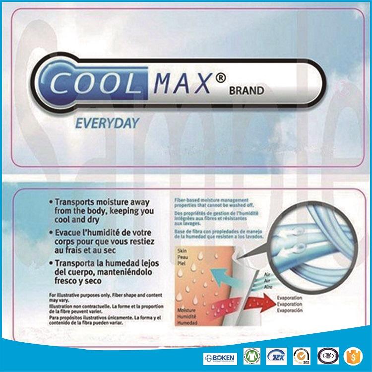 Coolmax Knitting Yarn - Buy Coolmax Wicking Yarn,T-shirt