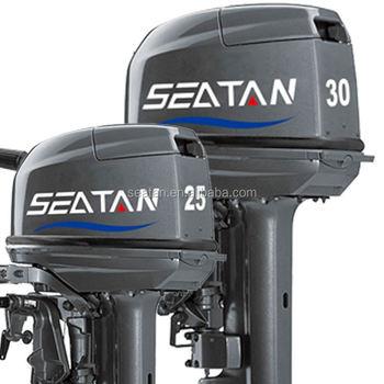 T30BMS 30HP 2-stroke outboard motor short shaft manual start tiller control  boat motor, View outboard motor, Product Details from Hangzhou Seatan