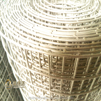 Free Sample Galvanized Welded Wire Mesh/welded Wire Mesh Fence/metal ...