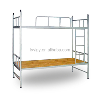 Cheap Price Simple Design Double Tiers School Or Factory Bunk Beds Buy Adult Bunk Beds Cheap School Steel Beds Bunk Bed With Stair Kids Furniture Cheap Bunk Beds Cheap Used Bunk Beds For