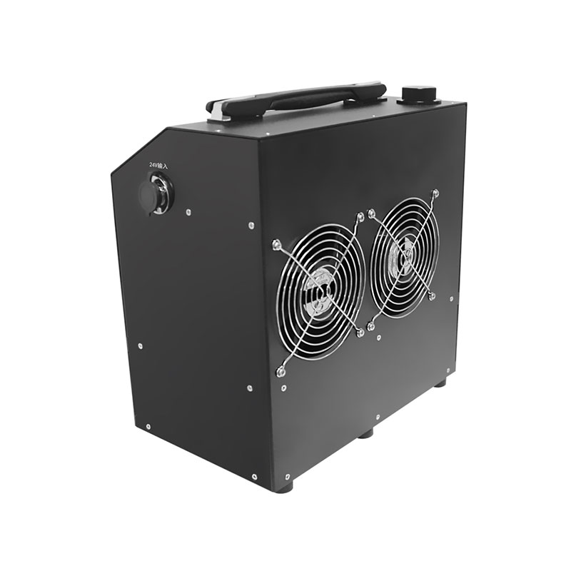 Coolingstyle 400 w ac absorptie lucht chiller