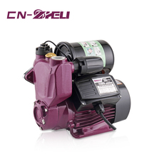 Top rated automatic self priming suction water pump made in china