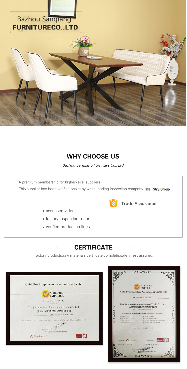 New Style Home Furniture Luxury Dining Room Italian dining room furniture  Table Chair Set Modern Furniture Dining Room Set