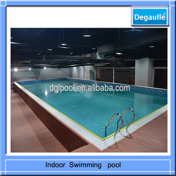 Swimming Pool Above Ground On