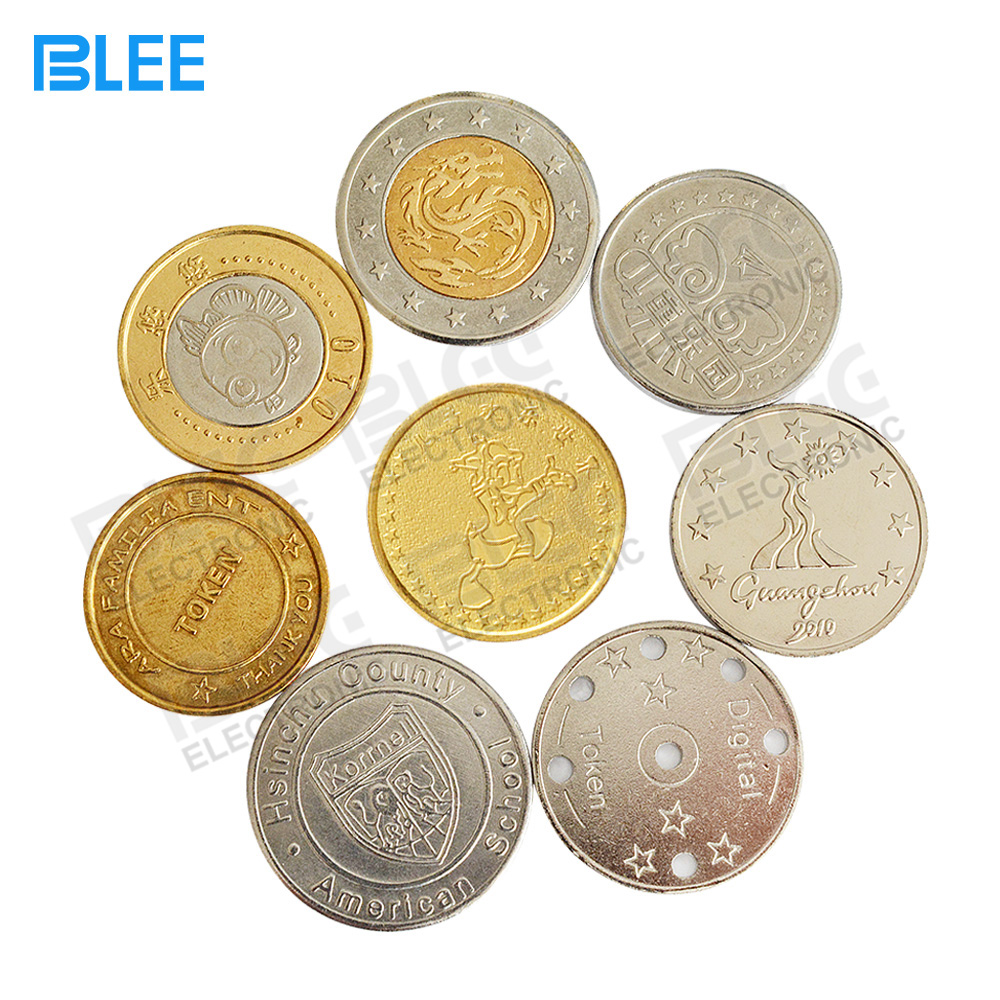 Coin change machine supplier direct wholesale automatic bill exchange arcade game token coin changer machine