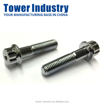 12 Point Ferry Head Flange Bolt Ifi 115 M6 To M120 - Buy 12 Point  Bolt,Flange Bolt,12 Point Ferry Head Bolt Product on Alibaba com