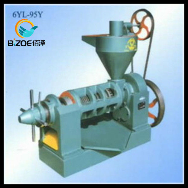 6YL-95 factory supply olive oil filter machine