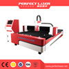 1000W 1500W Laptops Computer Control Auto Change Table Fiber Laser Cutting Machine