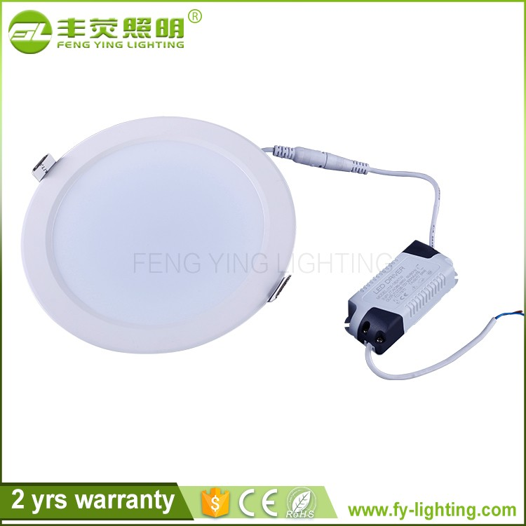 Super quality Customized 3w 5w 7w 9w 12w 15w 21w commercial led downlight ip65,trimless led downlight ip44